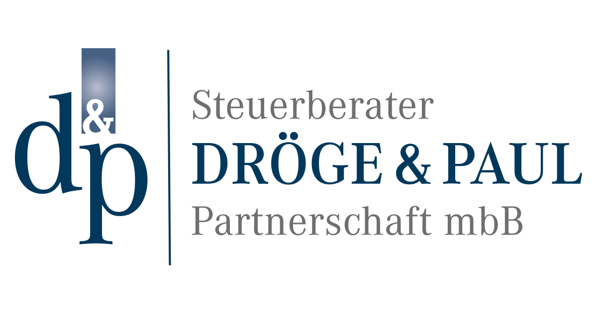 Steuerberater Dröge & Paul Partnerschaft mbB